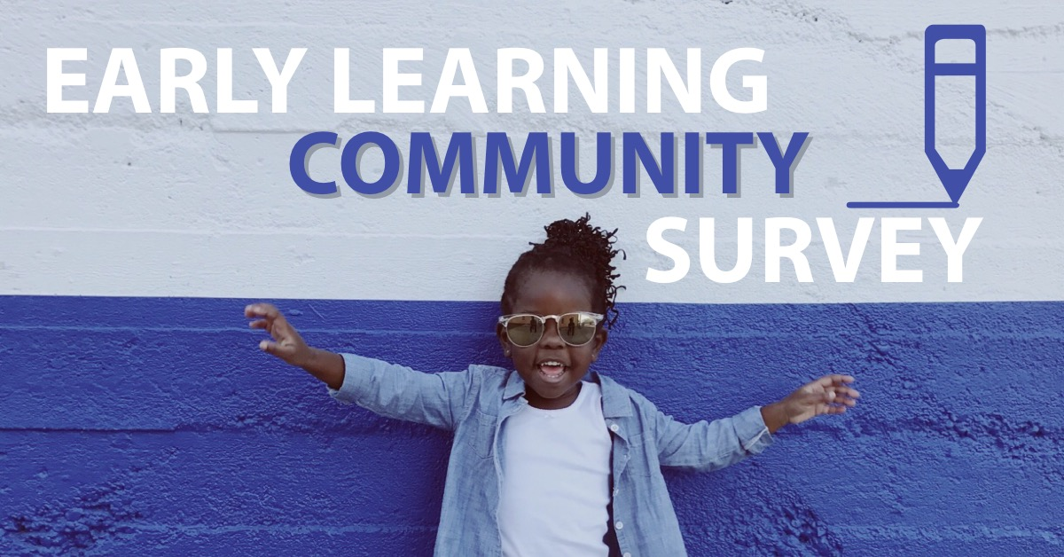 Early Learning Community Findings 2018